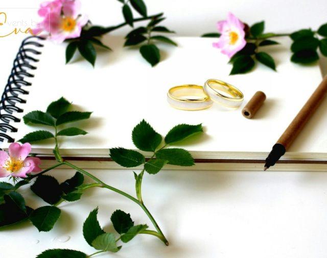 Jak się zabrać za organizację ślubu i przyjęcia weselnego?