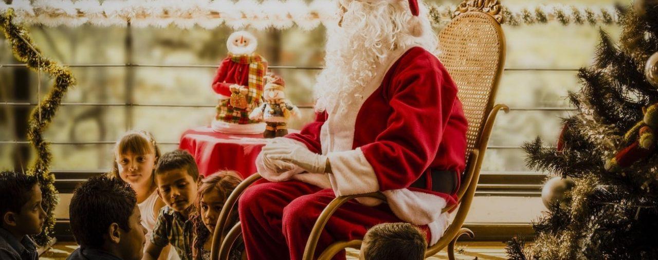 Jeśli nie spotkanie świąteczne, to co?